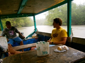 Costa Rica Fisherman