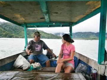 Costa Rica research