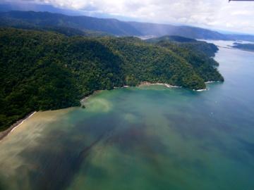 Golfito Costa Rica